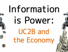 UC2B & the Economy Film – 2011